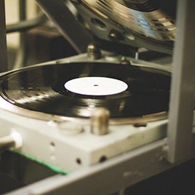 presse à cd
